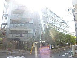 グレース宮前[2階]の外観