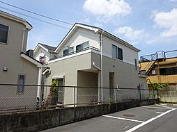 神奈川県横浜市青葉区みたけ台