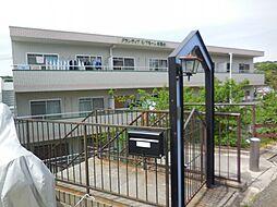 グランディア ミ・アモーレ鈴蘭台[6階]の外観