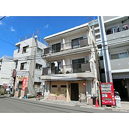郡元駅 2.7万円