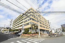 鷺沼駅歩5分 鷺沼1 鷺沼東急アパート リ・フォーム済