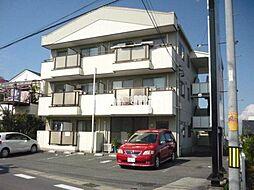 八木東小浜マンション[2階]の外観