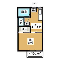 戸塚駅 3.5万円