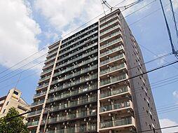 エステムコート新大阪10ザ・ゲート[10階]の外観