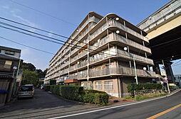 ローズハイツ新横浜