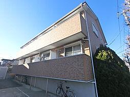 小倉台駅 4.5万円