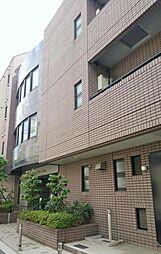 ParkAvenue新宿西