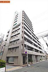 阪神青木駅4分ワコーレ青木プレイス