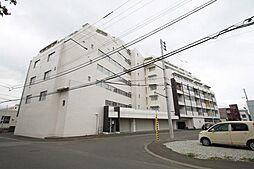 札幌ハイツ