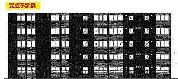 オネスティ[0201号室]の外観
