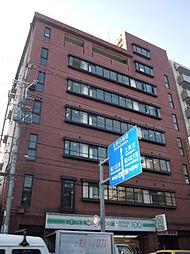 ファーストコート御所西[3階]の外観