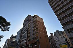 クレアール神戸[5階]の外観