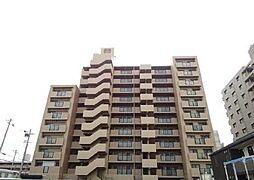 パレロワイヤル姫路駅前[10階]の外観