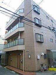 リヴェール千扇駒川[1階]の外観