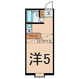 湯河原駅 3.1万円