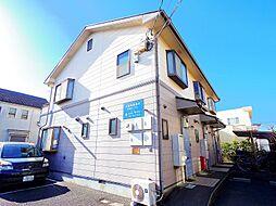 [テラスハウス] 東京都練馬区大泉学園町4丁目 の賃貸【/】の外観