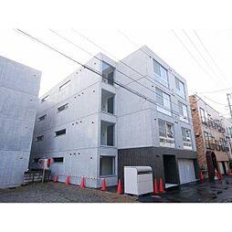 札幌市営東西線 西11丁目駅 徒歩10分の賃貸マンション