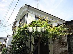 尾山台駅 5.2万円