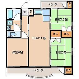 清武駅 4.6万円