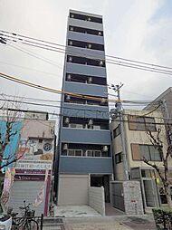 みおつくし都島[2階]の外観
