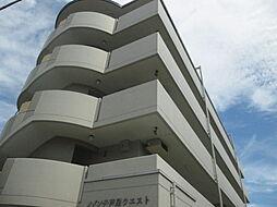 メゾン・ド・芦屋ウエスト[203号室]の外観