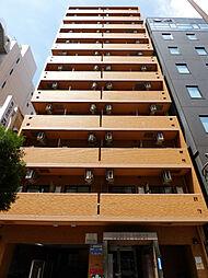 セレッソコート西心斎橋[9階]の外観