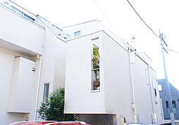 東京都品川区平塚1丁目