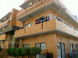 第1丸仙ハイツ[3階]の外観