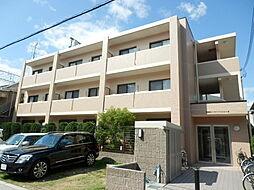 高師浜シーサイドマンション3[101号室]の外観