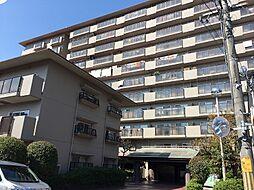 藤和奈良ハイタウン二号棟(6号棟)