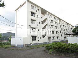 ビレッジハウス田原[2階]の外観