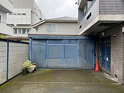 ユニアス吉祥寺北町マンション〜専用駐車場2台付〜 102