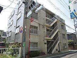 ヤマイチハイツ三鷹 3F