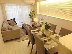 3路線利用可・家具付すぐ新生活・レーヴTAKEDA和光