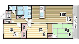 伊川谷駅 6.7万円