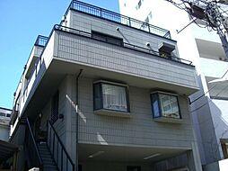 東京都新宿区中落合1丁目