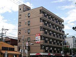 ヴィーブルアサダ[3階]の外観