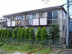 MTコーポI[1階]の外観