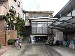[一戸建] 千葉県市川市欠真間2丁目 の賃貸【/】の外観