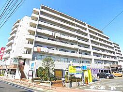 竹ノ塚ロジュマン[502号室]の外観