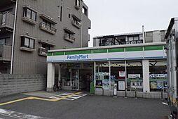 コムーネ六甲[2階]の外観