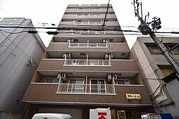 ブルーノ長堀[7階]の外観