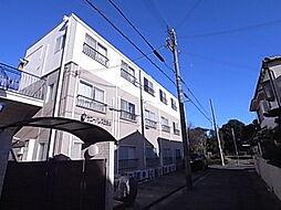 兵庫県神戸市垂水区五色山6丁目の賃貸マンションの外観
