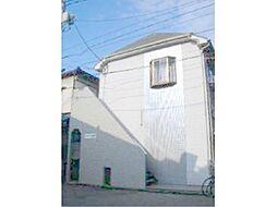 ウィングコート東高円寺[2階]の外観