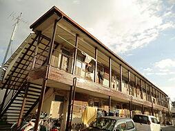 藤田文化[2階]の外観