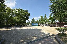建中寺公園(430m)