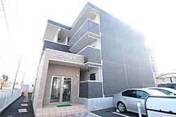 JR山陽新幹線 岡山駅 徒歩21分の賃貸マンション
