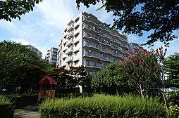 志木ニュータウン東の森弐番街6号棟