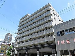 大阪府大阪市北区大淀南1丁目の賃貸マンションの外観