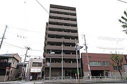ラナップスクエア野田[7階]の外観